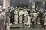 Phong tục cưới hỏi ở Hà Nội nửa đầu thế kỷ 20