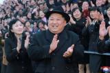 Bắc Hàn sẽ cạn tiền vào tháng Mười