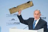 Thủ tướng Israel