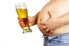 """Trong """"bụng bia"""" có gì mà nguy hiểm thế?"""