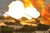 Học giả Mỹ: Có thể bùng nổ chiến tranh Triều Tiên vào tháng Tư