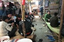Quảng Ninh: 37 công nhân điêu đứng ngày giáp Tết vì cai thầu nợ tiền lương