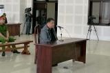 Người nhắn tin đe dọa Chủ tịch Đà Nẵng được giảm nửa án