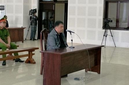 Nhắn tin đe dọa Chủ tịch UBND TP. Đà Nẵng: Bị cáo Đào Tấn Cường bị tuyên án 18 tháng tù