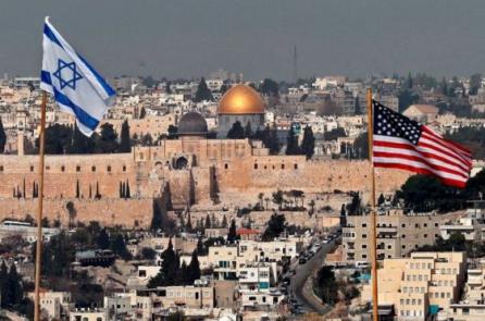 Mỹ sẽ mở Đại sứ quán mới tại Jerusalem ngay trong tháng 5/2018