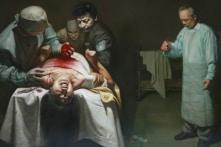 Tuyên bố của Human Rights Law Foundation về tội ác mổ cướp tạng của chính quyền Trung Quốc