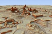 Phát hiện thành phố Maya khổng lồ bị che phủ trong rừng ở Guatemala