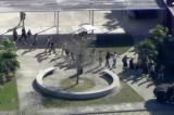 Florida: Xả súng đẫm máu tại trường trung học
