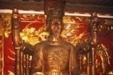 Chuyện vua Trần duy hộ Phật Pháp, được chữa bệnh trong mộng