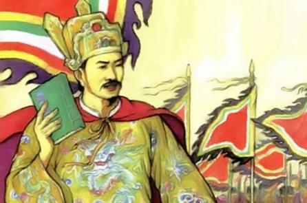 Thời vua Lê Thánh Tông, lính hầu cũng có thể trở thành tiến sĩ