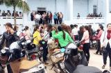 Đắk Lắk: Công an tỉnh, Sở Nội vụ giám sát kỳ thi tuyển giáo viên