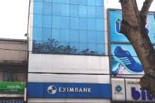 Vụ khách mất 50 tỷ đồng: Eximbank vừa tạm ứng 9,2 tỷ đồng