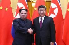 Ông Tập Cận Bình đang lên kế hoạch thăm Bắc Triều Tiên