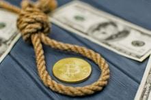 Thu thuế tiền ảo, nhà đầu tư 'than trời'
