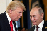 """Ủy ban Tình báo Hạ viện Mỹ tuyên bố """"không phát hiện bằng chứng"""" thông đồng Trump – Nga"""