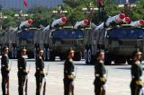 """Trung Quốc dọa sẽ gây 'áp lực quân sự' nếu Mỹ không 'sửa sai"""" Đạo luật Di trú Đài Loan"""