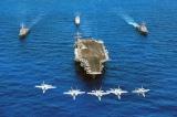 Ý nghĩa gì đằng sau chuyến thăm đầu tiên của tàu sân bay Mỹ tới Việt Nam?