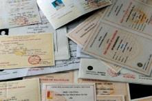 Bộ GD-ĐT chính thức bỏ quy định về chứng chỉ ngoại ngữ