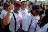 Dân Thái Lan biểu tình phản đối chính phủ quân phiệt
