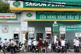 Sản lượng tiêu thụ xăng E5 thấp, Saigon Petro kiến nghị cho bán lại xăng A92