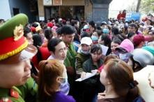 Đồng Nai hỗ trợ thêm 1,4 tỷ đồng giúp hàng nghìn công nhân bị nợ lương