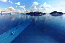 Gần 14.000 tỷ đồng xây hầm đường bộ dưới biển và đường bao biển