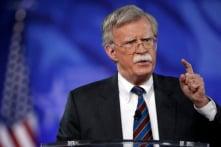 """Tân Cố vấn an ninh """"diều hâu"""" John Bolton của Tổng thống Trump"""