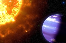 """Một hành tinh có thể tồn tại sự sống vừa bị """"nướng"""" bởi bức xạ mặt trời cực mạnh"""