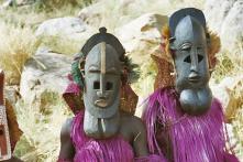 Dogon – tộc người châu Phi sở hữu kiến thức vũ trụ khiến giới khoa học kinh ngạc