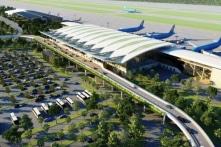 Nhiều sai phạm tại dự án Nhà ga quốc tế sân bay Đà Nẵng