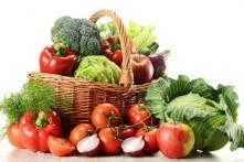 Dưỡng sinh mùa xuân: 10 loại thực phẩm hàng đầu chống ung thư