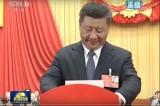 Sửa đổi Hiến pháp Trung Quốc: 6 phiếu chống là được bố trí từ trước?