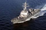 Tàu chiến Mỹ tuần tra gần Trường Sa, Trung Quốc chuẩn bị tập trận trên biển Đông
