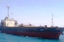 Cứu hộ thành công tàu chở gần 8.000 tấn than mắc cạn tại biển Bình Thuận