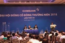 Để mất gần 300 tỷ, cổ đông đòi TGĐ Eximbank từ chức?