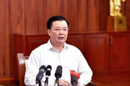 Bộ trưởng Tài chính: Đề xuất đánh thuế tài sản là theo chỉ đạo