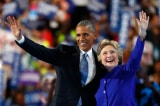 Quan chức của Obama đã cố gắng chấm dứt cuộc Điều tra Quỹ Clinton?