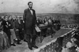 """Di sản của Abraham Lincoln và """"Chính quyền của dân, do dân, vì dân"""""""