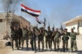 quan doi Syria