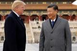 Trump: Chúc mừng sinh nhật Trung Quốc, Mỹ đã thức tỉnh
