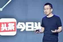 Nhìn vào đồng nghiệp tại Trung Quốc, CEO Facebook có thấy may mắn hơn?