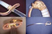 Thanh kiếm Thái A của vua Gia Long lưu lạc tại một bảo tàng Pháp
