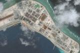 Trung Quốc xây gần 400 công trình quân dân sự trên đá Subi, Trường Sa