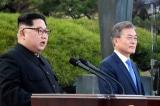 Bắc Hàn từ chối nhà báo Hàn Quốc được cử tới bãi thử Punggye-ri