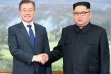 Lãnh đạo hai miền Triều Tiên bất ngờ hội đàm tại Bàn Môn Điếm