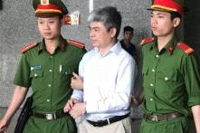 Tòa tuyên y án, nhưng kiến nghị giảm án tử cho Nguyễn Xuân Sơn