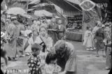 Ngược thời gian quay về đường phố Tokyo đầu thế kỷ 20 (Video)