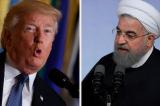 Trump-Iran