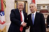 Đàm phán Mỹ-Trung: Trung Quốc đồng ý tăng cường mua hàng hóa, dịch vụ Mỹ