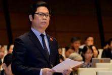 Chủ tịch VCCI: 'Chúng ta là nước nói nhiều nhất về cách mạng 4.0'